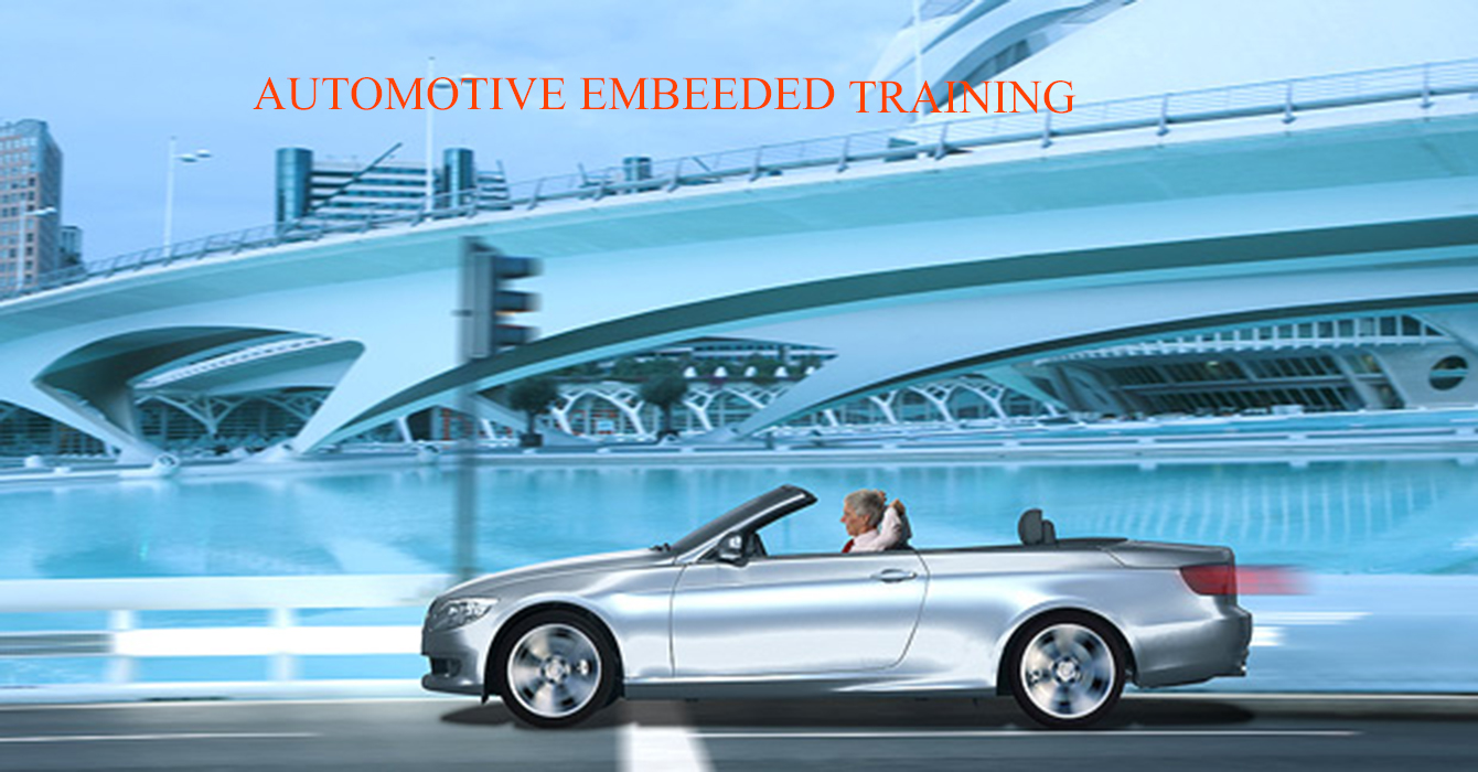 Automotive Embedded Course