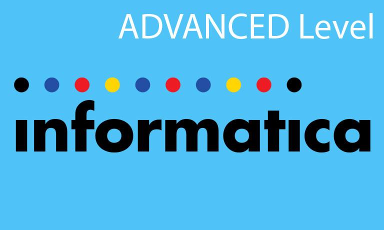 Informatica Training | Informatica ETL Tool training | Informatica